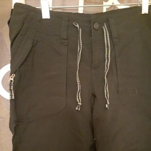 North Face Horizon Tempest Rollup pants